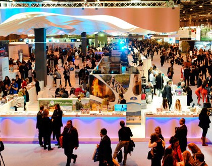 Actos imprescindibles sobre turismo sostenible en Fitur 2016