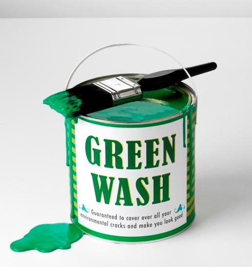 """El """"Greenwash"""" o Lavado verde… una tendencia que nos lleva al engaño"""