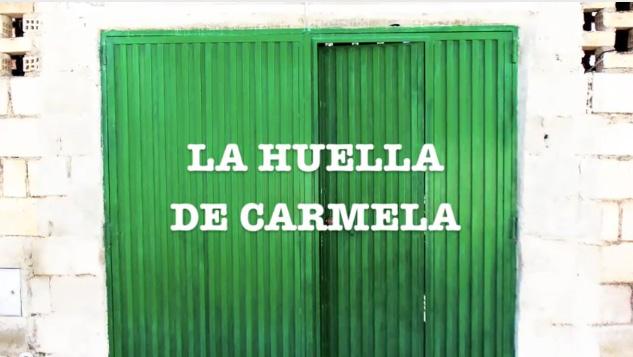 La HUELLA ECOLÓGICA a través de 'La huella de Carmela'