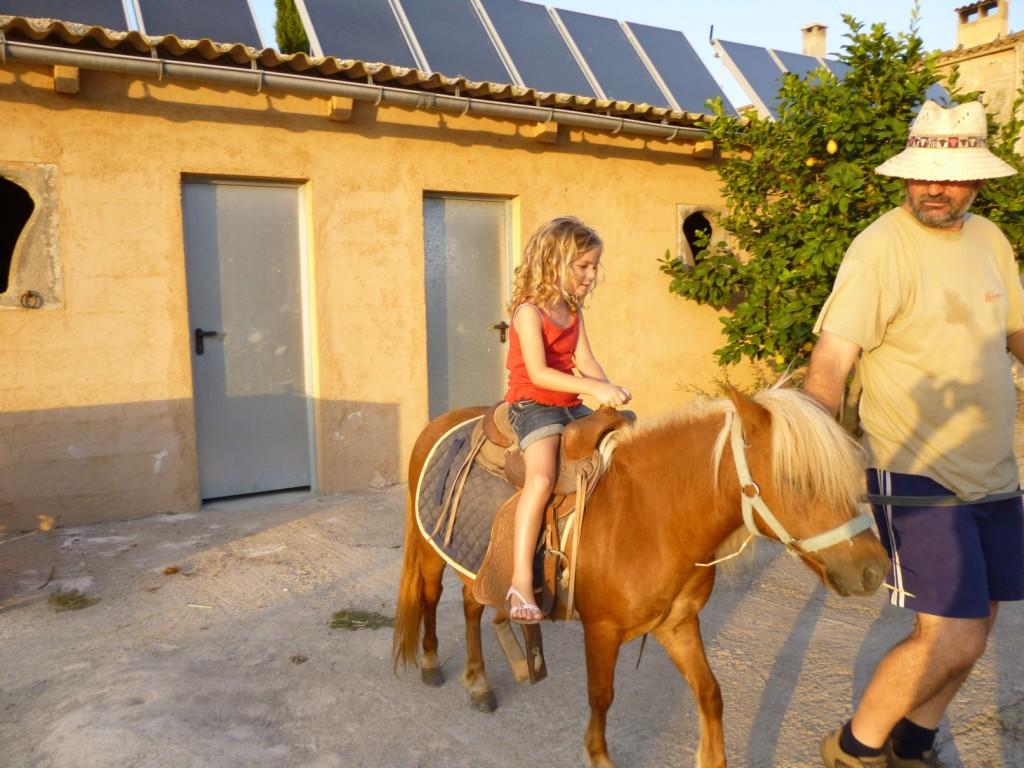 Agroturismo Son Lladó Mallorca Ceres Ecotur