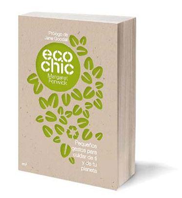 Presentación en Madrid del libro Ecochic de Margaret Fenwick