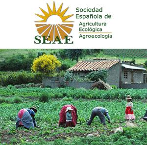 Opciones formativas con la Sociedad Española de Agricultura Ecológica