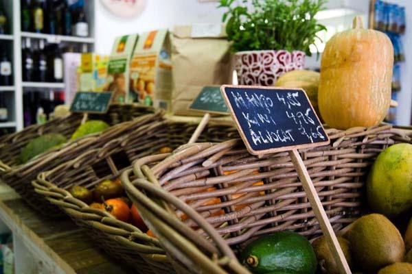 El diferencial de precio en el mercado alimentario ECOLÓGICO y convencional en España