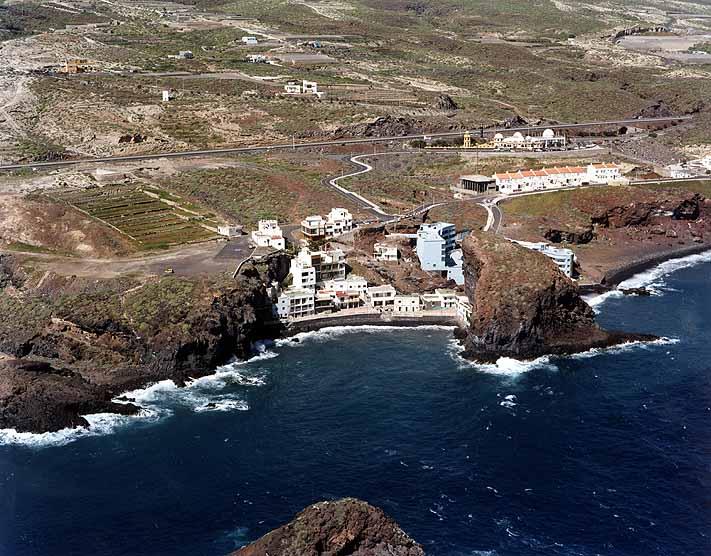 Las ENERGÍAS RENOVABLES buscan hueco en Tenerife