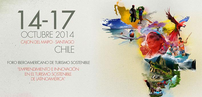 FITS Foro Iberoamericano de Turismo Sostenible en Chile