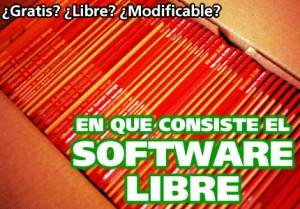 software_libre