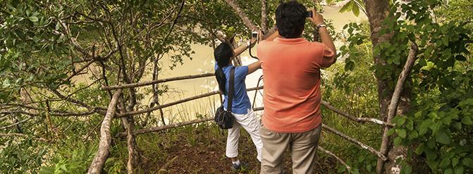 El inmovilismo de Fitur: los canales convencionales no sirven para el turismo responsable