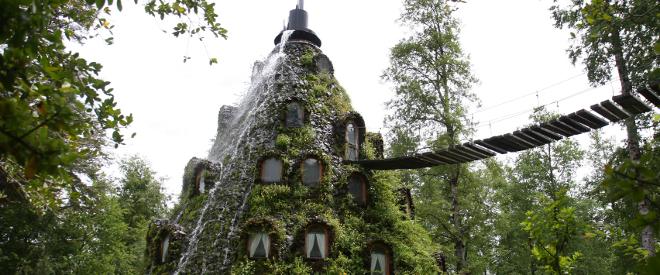 turismo sostenible en Chile