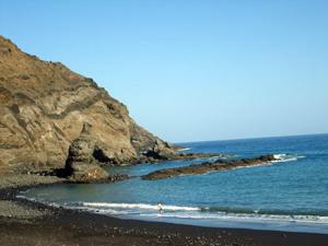 La Gomera sigue siendo un paraíso para la práctica de un TURISMO SOSTENIBLE