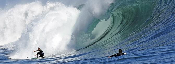 El turismo de surf, una apuesta natural por la sostenibilidad