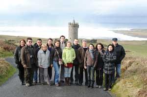 La provincia de VALLADOLID participa en un proyecto europeo de ECOTURISMO